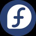 fedora round logo 128