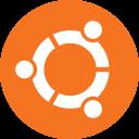 ubuntu round logo 128